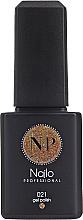 Parfüm, Parfüméria, kozmetikum Hibrid gél-lakk - Najlo Professional