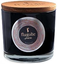 """Parfüm, Parfüméria, kozmetikum Illatosított gyertya pohárban """"Ma éjszaka"""" - Flagolie Fragranced Candle Tonight"""