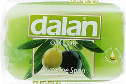 """Parfüm, Parfüméria, kozmetikum Szappan """"Olíva"""" - Dalan Glycerine"""