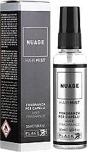 Parfüm, Parfüméria, kozmetikum Hajspray - Black Professional Line Hair Mist