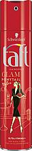 Parfüm, Parfüméria, kozmetikum Hajlakk - Schwarzkopf Taft Glam Styles Ponytail Ultra Strong