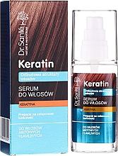 Parfüm, Parfüméria, kozmetikum Hajápoló fluid - Dr. Sante Keratin