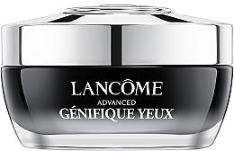 Parfüm, Parfüméria, kozmetikum Szemkörnyékápoló krém-aktivátor - Lancome Advanced Genifique