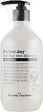 Parfüm, Parfüméria, kozmetikum Sampon - Village 11 Factory Perfect-day Anti Hair Loss