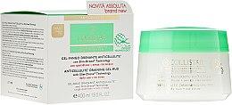 Parfüm, Parfüméria, kozmetikum Narancsbőr gél-iszappakolás - Collistar Anticellulite Drainig Gel-Mud