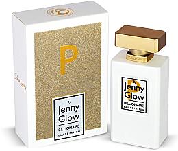 Parfüm, Parfüméria, kozmetikum Jenny Glow Billionaire - Eau De Parfum
