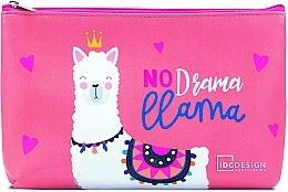 Parfüm, Parfüméria, kozmetikum Mintás neszeszer, rózsaszín - IDC Design Accessories Cosmetig Bag