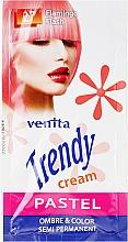 Parfüm, Parfüméria, kozmetikum Tonizáló hajszínező krém - Venita Trendy Color Cream (tasak)