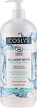 Parfüm, Parfüméria, kozmetikum Univerzális gél - Coslys Universal Cleansing Gel