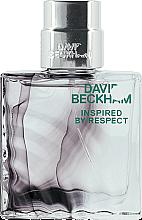 Parfüm, Parfüméria, kozmetikum David Beckham Inspired by Respect - Eau De Toilette