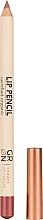 Parfüm, Parfüméria, kozmetikum Ajakceruza - GRN Lip Pencil