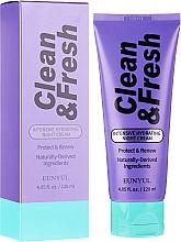 Parfüm, Parfüméria, kozmetikum Intenzíven hidratáló éjszakai arckrém - Eunyul Clean & Fresh Intensive Hydrating Night Cream