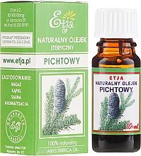 Parfüm, Parfüméria, kozmetikum Fenyő illóolaj - Etja Natural Oil