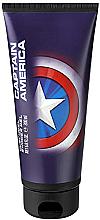 Parfüm, Parfüméria, kozmetikum Tusfürdő - Marvel Captain America Shower Gel