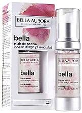 Parfüm, Parfüméria, kozmetikum Antioxidáns szérum - Bella Aurora Elixir Of Peoni