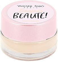 Parfüm, Parfüméria, kozmetikum Korrektor arcra - Vivienne Sabo Bounjour Beaute