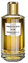 Parfüm, Parfüméria, kozmetikum Mancera Precious Oud - Eau De Parfum