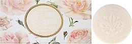 """Parfüm, Parfüméria, kozmetikum Szappan szett """"Rózsa"""" - Saponificio Artigianale Fiorentino Rose Blossom"""