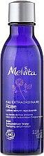 Parfüm, Parfüméria, kozmetikum Bőrtisztító víz fiatalító hatással - Melvita Eau Extraordinaire Rose