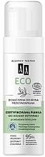 Parfüm, Parfüméria, kozmetikum Hab intim higiéniához - AA Cosmetics Eco