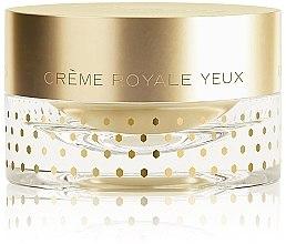 Parfüm, Parfüméria, kozmetikum Anti-age szemkörnyékápoló krém - Orlane Creme Royale Eye