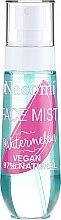 """Parfüm, Parfüméria, kozmetikum Arcpermet """"Dinnye"""" - Nacomi Face Mist Watermelon"""