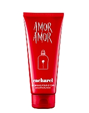 Parfüm, Parfüméria, kozmetikum Cacharel Amor Amor - Testápoló