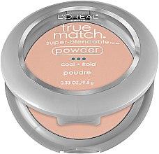 Parfüm, Parfüméria, kozmetikum Arcpúder - L'Oreal Paris True Match Powder
