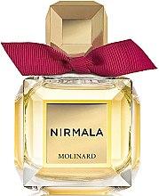 Parfüm, Parfüméria, kozmetikum Molinard Nirmala - Eau De Parfum (teszter kupakkal)