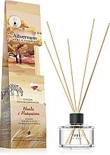 """Parfüm, Parfüméria, kozmetikum Aroma difúzor """"Madagaszkár vanília"""" - Allverne Home&Essences Diffuser"""