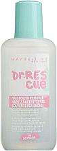 Parfüm, Parfüméria, kozmetikum Körömlakklemosó aceton nélkül - Maybelline Dr Rescue Nail Polish Remover