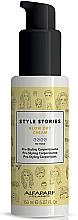 Parfüm, Parfüméria, kozmetikum Kisimító hajkrém - Alfaparf Milano Style Stories Blow Dry Cream