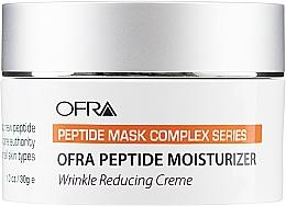 Parfüm, Parfüméria, kozmetikum Hidratáló arckrém - Ofra Peptide Moisturizer