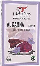 """Parfüm, Parfüméria, kozmetikum Hajpor """"Alkana"""" - Le Erbe di Janas Alkanna"""