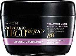 Parfüm, Parfüméria, kozmetikum Hajmaszk - Avon Advance Techniques Absolute Perfection Treatment Mask