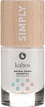 Parfüm, Parfüméria, kozmetikum Körömlakk - Kabos Classic Nail Polish