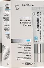 Parfüm, Parfüméria, kozmetikum Hidratáló emulzió - Frezyderm Christialen Moisturizing & Protective Emulsion