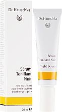 Parfüm, Parfüméria, kozmetikum Éjszakai ápoló szérum - Dr. Hauschka Night Serum