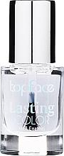 Parfüm, Parfüméria, kozmetikum Körömlakk - Topface Lasting Color Nail Polish