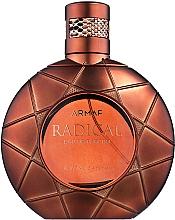 Parfüm, Parfüméria, kozmetikum Armaf Radical Brown - Eau De Parfum