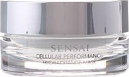Parfüm, Parfüméria, kozmetikum Arcmaszk - Kanebo Sensai Cellular Performance Hydrachange Mask