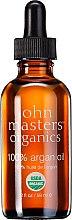 Parfüm, Parfüméria, kozmetikum Argánolaj - John Masters Organics 100% Argan Oil