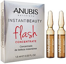 "Parfüm, Parfüméria, kozmetikum Lifting-koncentrátum ""Szépség"" - Anubis Concentrate Beauty Flash"