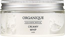 """Parfüm, Parfüméria, kozmetikum Testápoló hab """"Tej"""" - Organique HomeSpa"""
