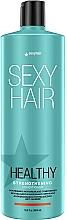 Parfüm, Parfüméria, kozmetikum Erősítő hajkondicionáló - SexyHair HealthySexyHair Strengthening Conditioner