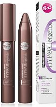 Parfüm, Parfüméria, kozmetikum Vízálló szemhéjfesték ceruzában - Bell HypoAllergenic Waterproof Stick Eyeshadow