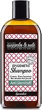 Parfüm, Parfüméria, kozmetikum Korpásodás elleni epigenetikus sampon - Nuggela & Sule Anti-Dandruff Epigenetic Shampoo