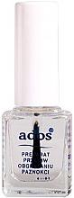 Parfüm, Parfüméria, kozmetikum Körömrágás elleni szer - Ados