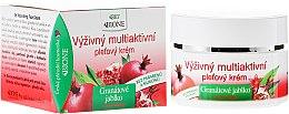 Parfüm, Parfüméria, kozmetikum Antioxidáns tartalmú krém - Bione Cosmetics Pomegranate Nourishing Multi-Active Cream With Antioxidants