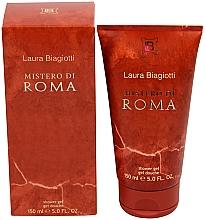 Parfüm, Parfüméria, kozmetikum Laura Biagiotti Misteri Di Roma - Tusfürdő